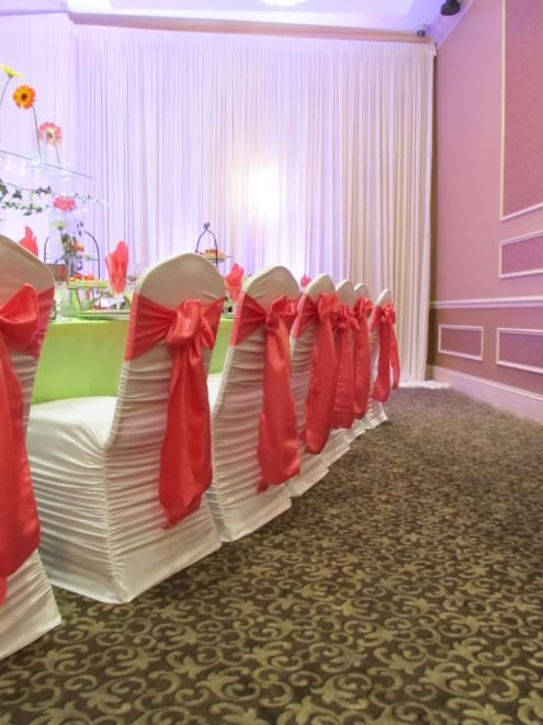 Chair Covers Chicago