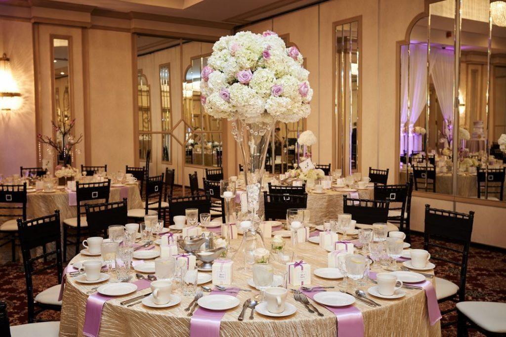 Romantic wedding decor ags event creations flowers wedding decoration rentals junglespirit Gallery