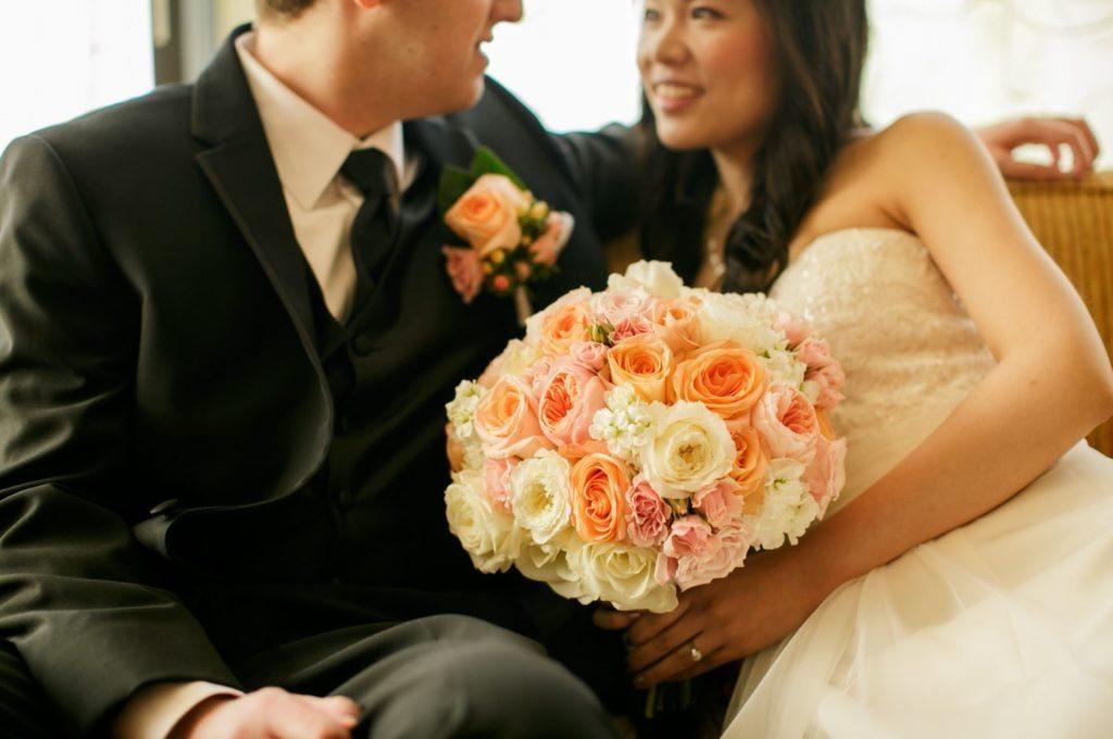 WEDDING FLOWERS CHICAGO