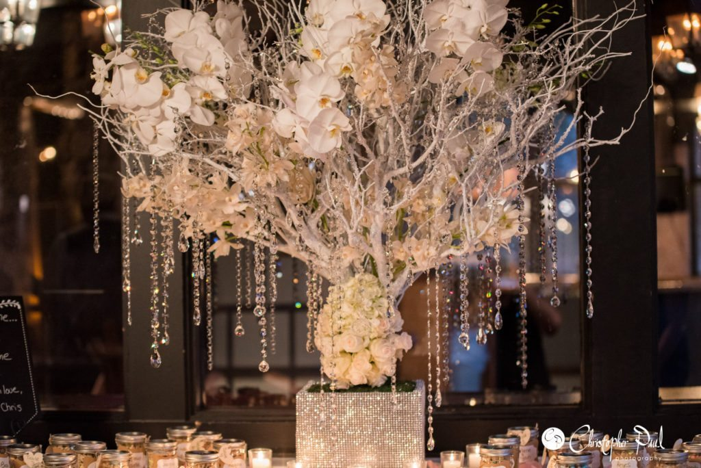 Manzanita Trees Ags Event Creations