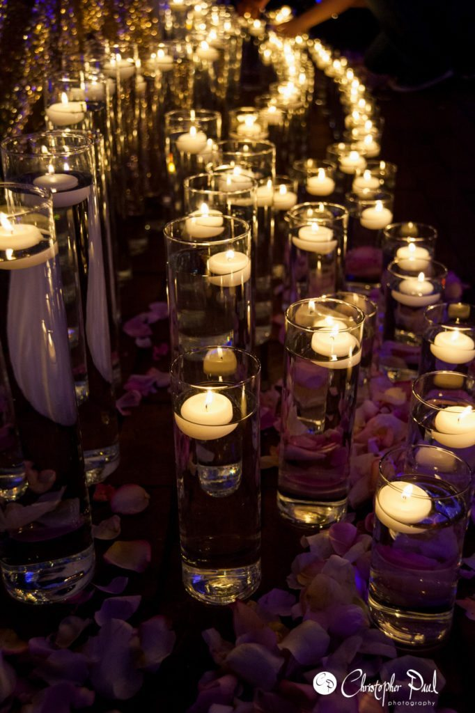 Wedding Centerpiece Rentals in Chicago