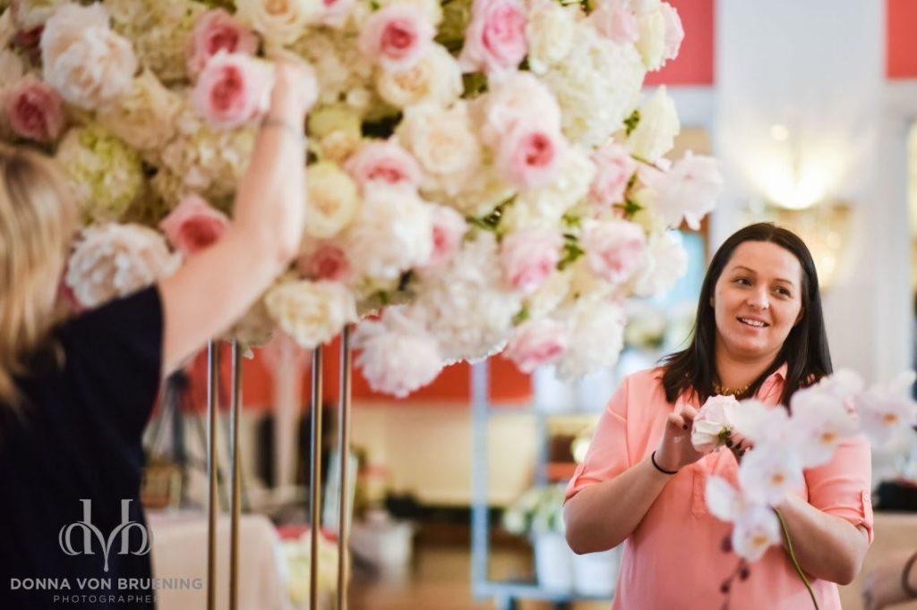Wedding Flowers in Chicago