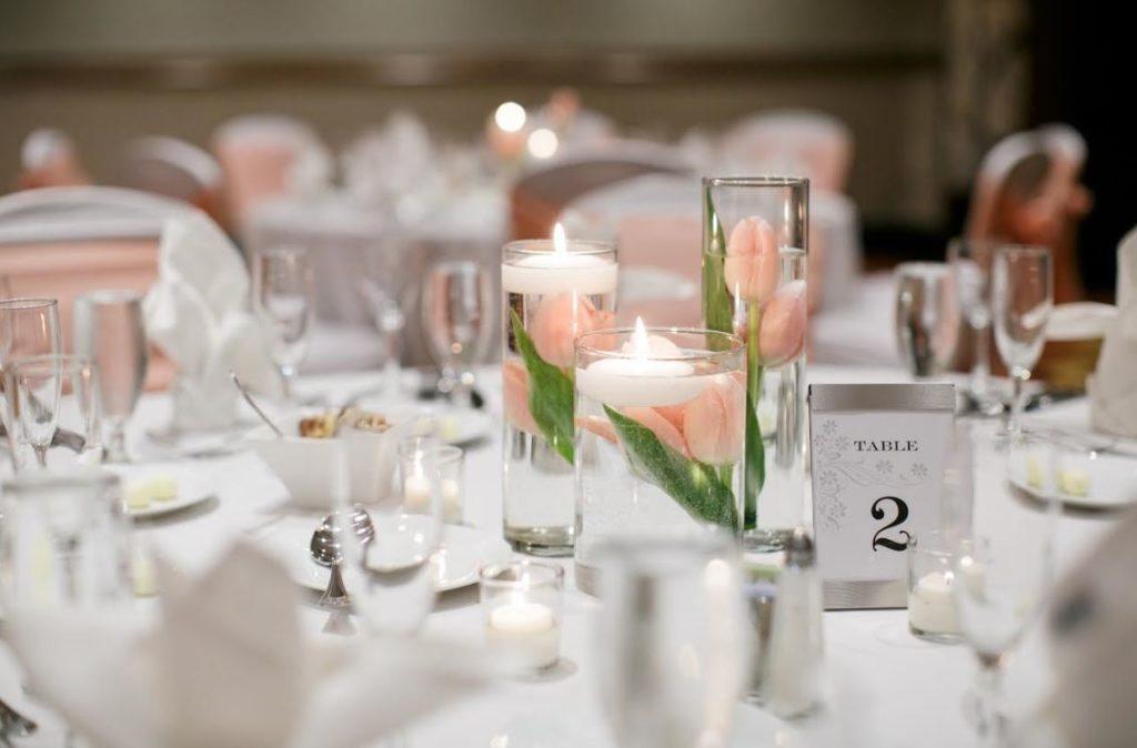 Wedding Centerpiece Rentals Chicago