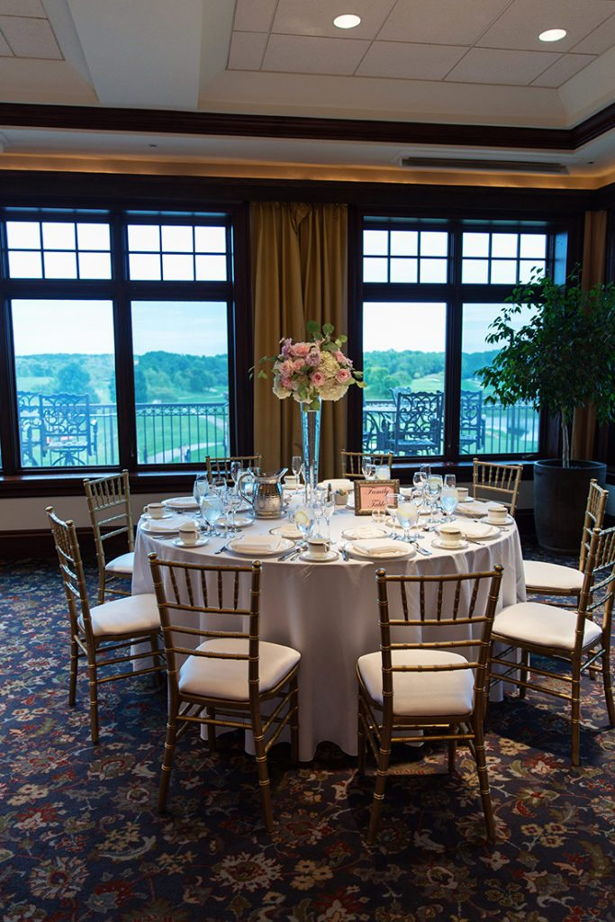 Chicago Wedding Centerpiece Rentals