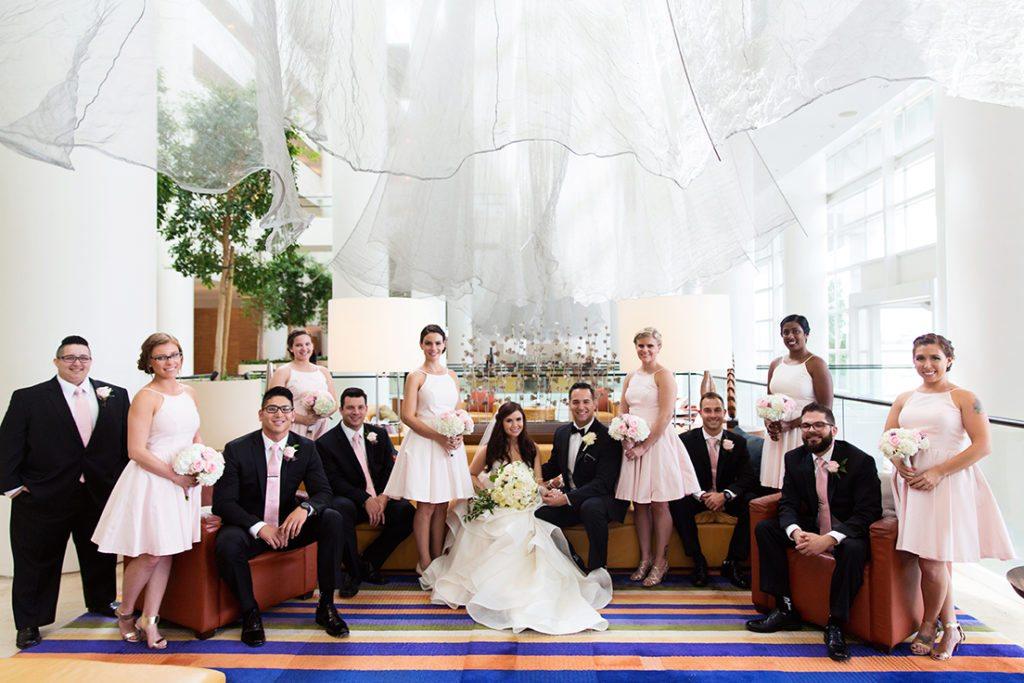 Best Chicago Wedding Decoration Rentals