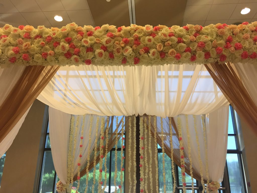 Chuppah Rentals, Mandap Rentals in Chicago area