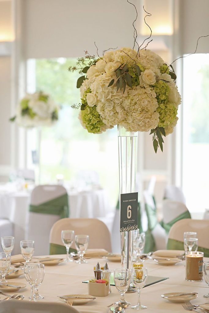 centerpiece rentals in chicago