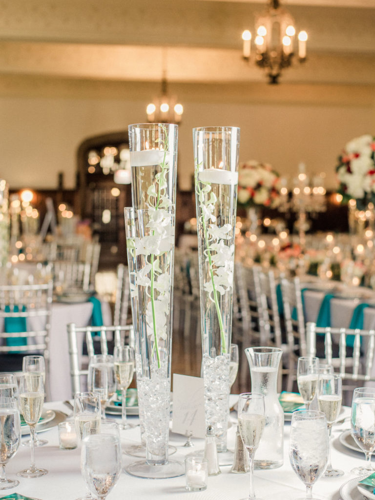 wedding centerpieces rentals chicago